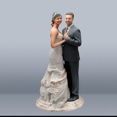 WeddingCake_Topper